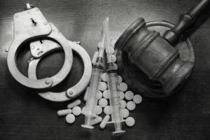 federal drug crime attorney